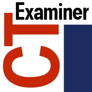 Connecticut Examiner Logo